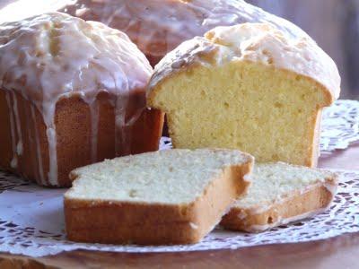 Trisha Yearwood Lemon Pound Cake Recipes