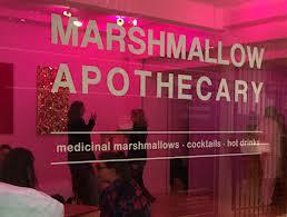 Marshmallow Apothecary