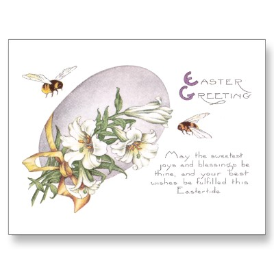 easter_lilies_bees_easter_egg_postcard-p239912305832560985z8iat_400