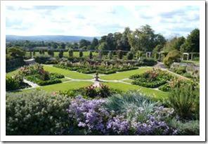 Hestercombe House Garden