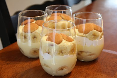 Banana Pudding - 11