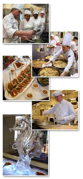 Culinary Arts Department