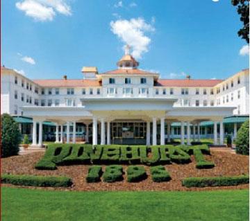 Pinehurst-NC-Resort