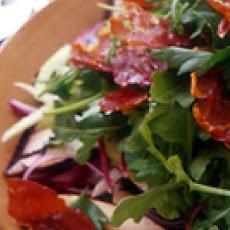oregano salad