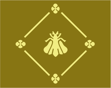 575 Napoleonic Bee