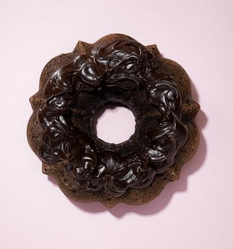 coca cola bundt cake