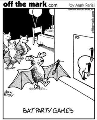 bat party games